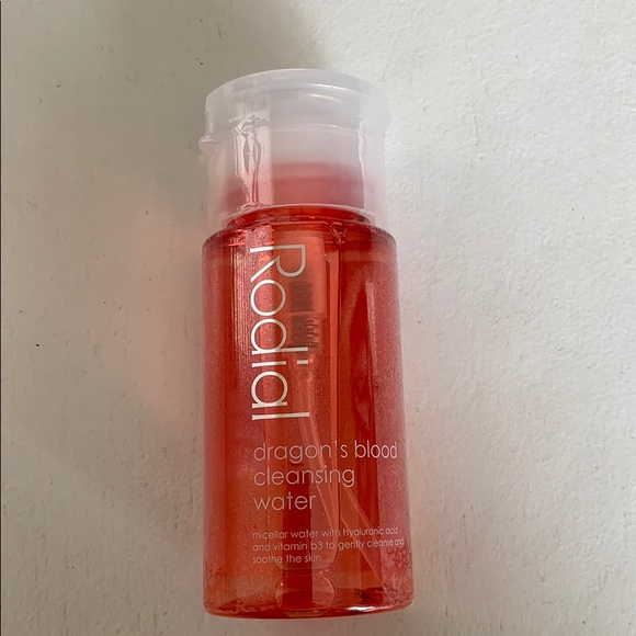 rodial Other - Rodial dragons blood cleansing water 3.4oz NEW